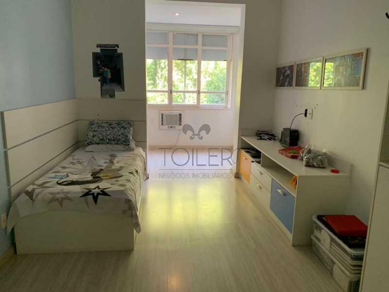 09 - Apartamento Praça Eugênio Jardim,Copacabana,Rio de Janeiro,RJ À Venda,4 Quartos,270m² - CO-EJ4003 - 10