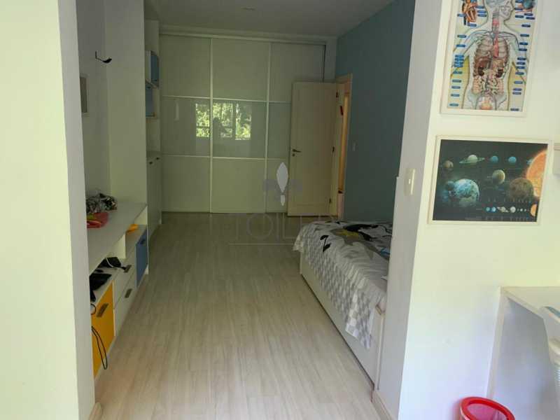 11 - Apartamento Praça Eugênio Jardim,Copacabana,Rio de Janeiro,RJ À Venda,4 Quartos,270m² - CO-EJ4003 - 12