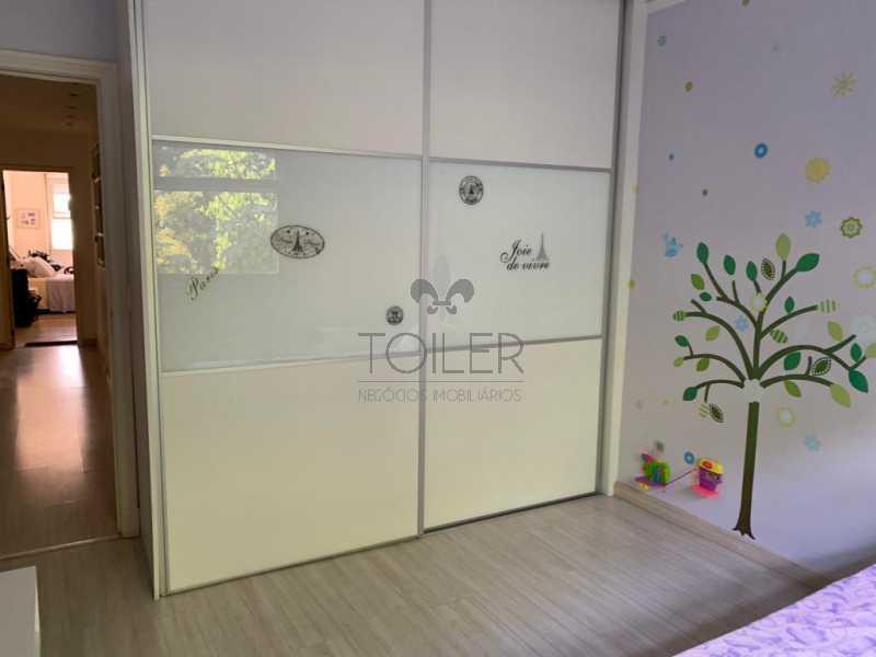 13 - Apartamento Praça Eugênio Jardim,Copacabana,Rio de Janeiro,RJ À Venda,4 Quartos,270m² - CO-EJ4003 - 14