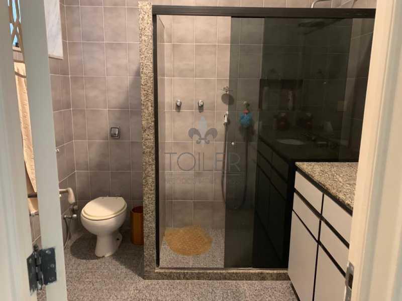 15 - Apartamento Praça Eugênio Jardim,Copacabana,Rio de Janeiro,RJ À Venda,4 Quartos,270m² - CO-EJ4003 - 16