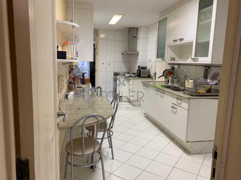16 - Apartamento Praça Eugênio Jardim,Copacabana,Rio de Janeiro,RJ À Venda,4 Quartos,270m² - CO-EJ4003 - 17