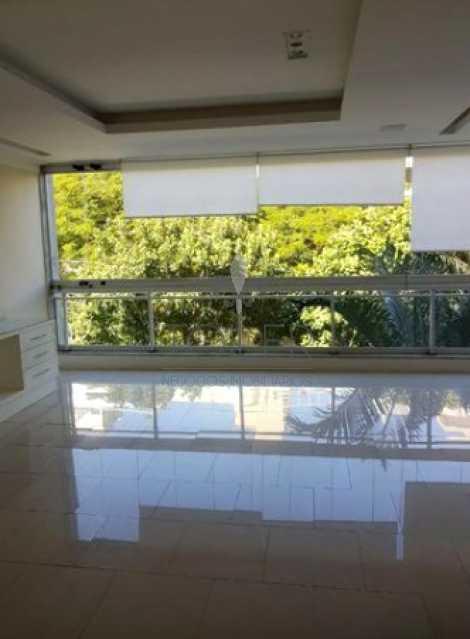 01 - Apartamento À Venda - Recreio dos Bandeirantes - Rio de Janeiro - RJ - RE-GC3001 - 1
