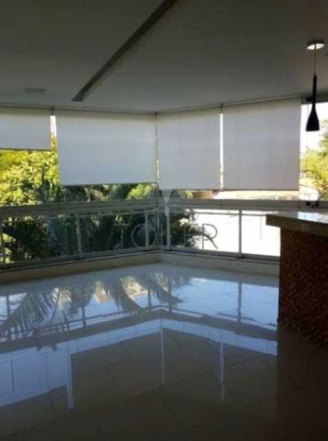 02 - Apartamento À Venda - Recreio dos Bandeirantes - Rio de Janeiro - RJ - RE-GC3001 - 3