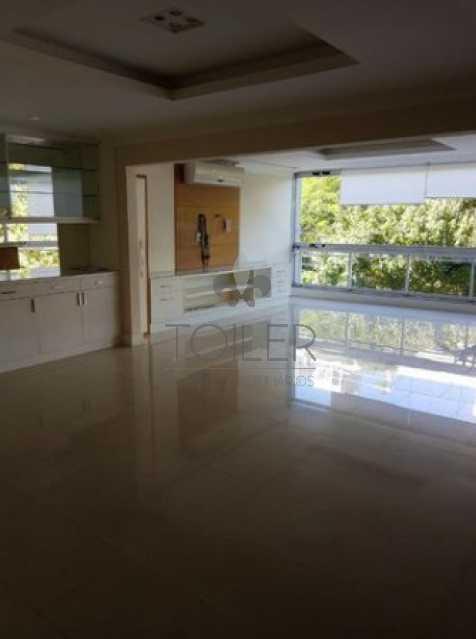 03 - Apartamento À Venda - Recreio dos Bandeirantes - Rio de Janeiro - RJ - RE-GC3001 - 4
