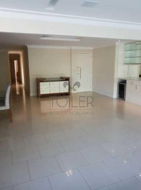 04 - Apartamento À Venda - Recreio dos Bandeirantes - Rio de Janeiro - RJ - RE-GC3001 - 5
