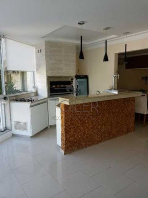06 - Apartamento À Venda - Recreio dos Bandeirantes - Rio de Janeiro - RJ - RE-GC3001 - 7