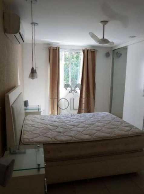 08 - Apartamento À Venda - Recreio dos Bandeirantes - Rio de Janeiro - RJ - RE-GC3001 - 9
