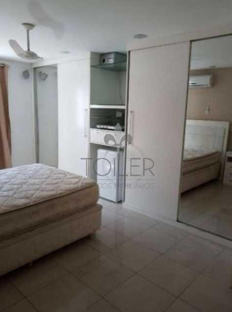09 - Apartamento À Venda - Recreio dos Bandeirantes - Rio de Janeiro - RJ - RE-GC3001 - 10