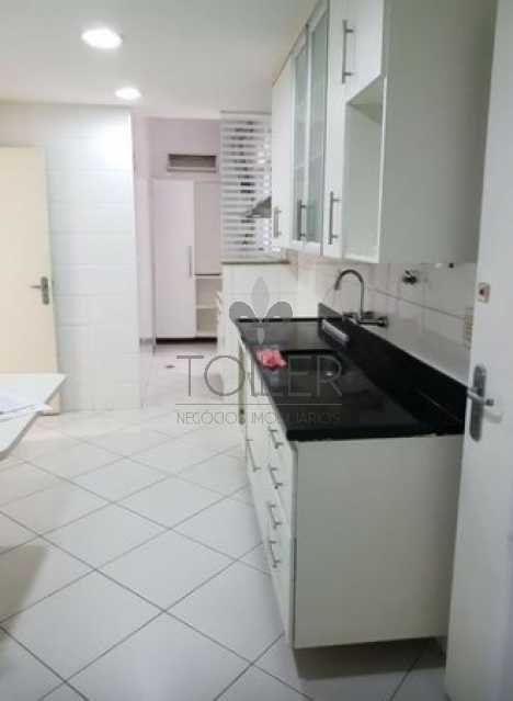 13 - Apartamento À Venda - Recreio dos Bandeirantes - Rio de Janeiro - RJ - RE-GC3001 - 14