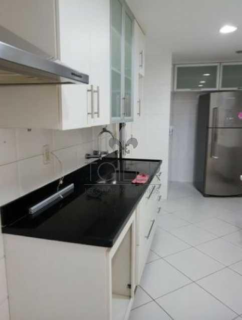 14 - Apartamento À Venda - Recreio dos Bandeirantes - Rio de Janeiro - RJ - RE-GC3001 - 15