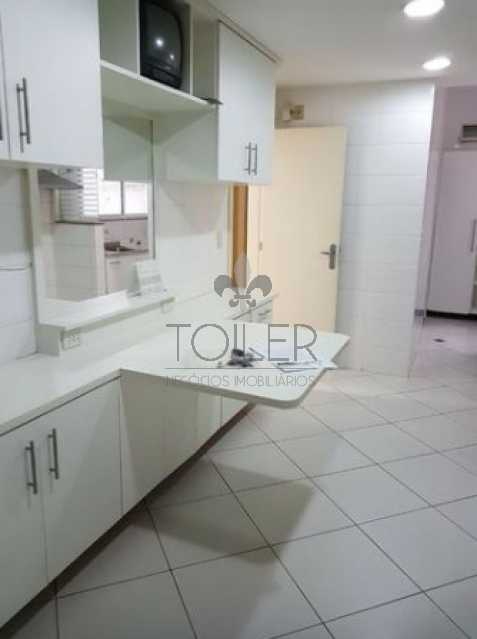 15 - Apartamento À Venda - Recreio dos Bandeirantes - Rio de Janeiro - RJ - RE-GC3001 - 16