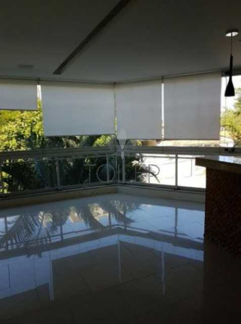 17 - Apartamento À Venda - Recreio dos Bandeirantes - Rio de Janeiro - RJ - RE-GC3001 - 18