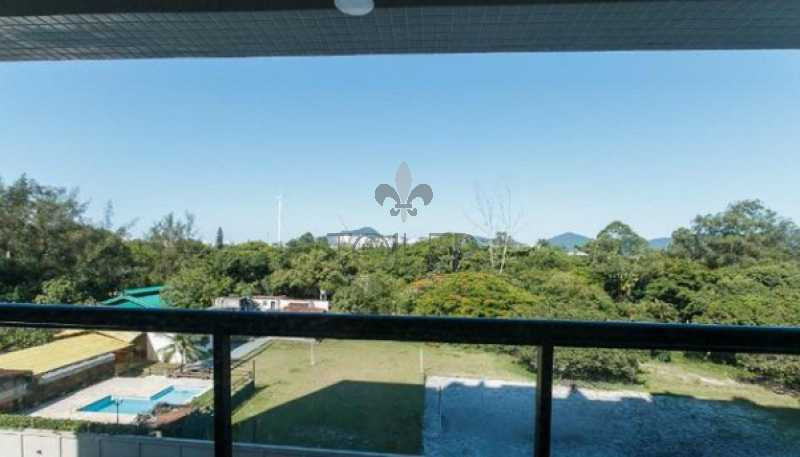 01 - Apartamento à venda Rua Doze,Recreio dos Bandeirantes, Rio de Janeiro - R$ 545.000 - RE-RD2001 - 1