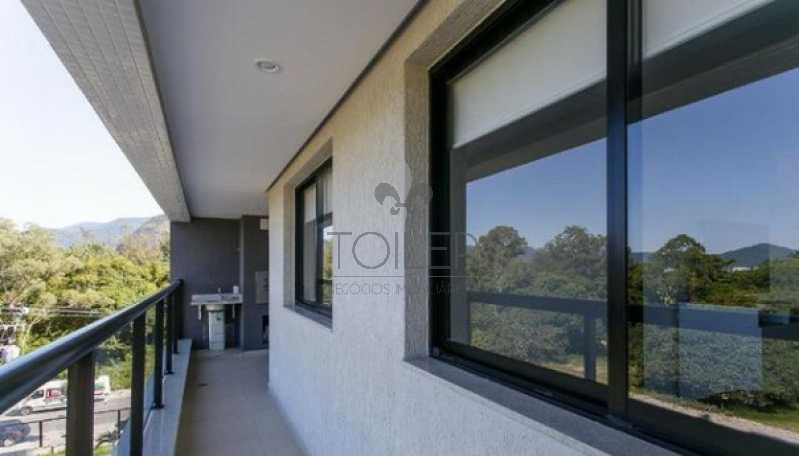 02 - Apartamento à venda Rua Doze,Recreio dos Bandeirantes, Rio de Janeiro - R$ 545.000 - RE-RD2001 - 3