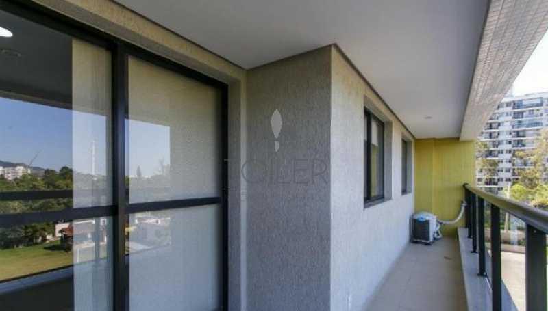 03 - Apartamento à venda Rua Doze,Recreio dos Bandeirantes, Rio de Janeiro - R$ 545.000 - RE-RD2001 - 4