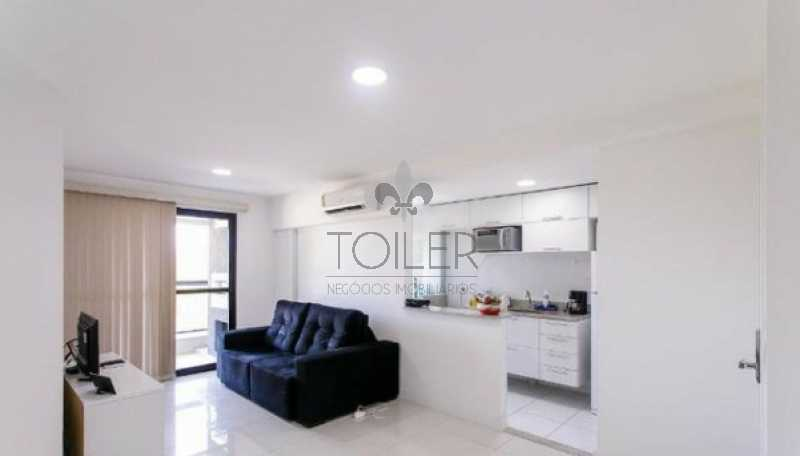 04 - Apartamento à venda Rua Doze,Recreio dos Bandeirantes, Rio de Janeiro - R$ 545.000 - RE-RD2001 - 5