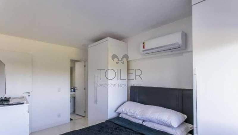 06 - Apartamento à venda Rua Doze,Recreio dos Bandeirantes, Rio de Janeiro - R$ 545.000 - RE-RD2001 - 7