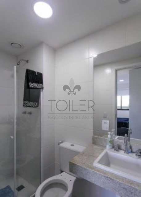 09. - Apartamento à venda Rua Doze,Recreio dos Bandeirantes, Rio de Janeiro - R$ 545.000 - RE-RD2001 - 10