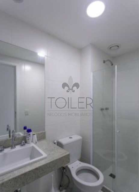 10 - Apartamento à venda Rua Doze,Recreio dos Bandeirantes, Rio de Janeiro - R$ 545.000 - RE-RD2001 - 11