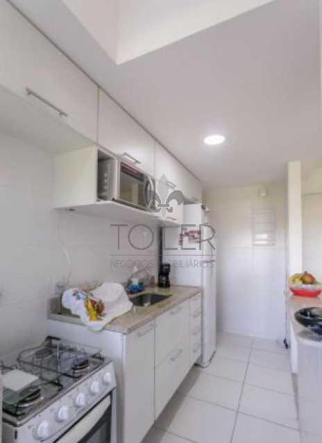 11 - Apartamento à venda Rua Doze,Recreio dos Bandeirantes, Rio de Janeiro - R$ 545.000 - RE-RD2001 - 12