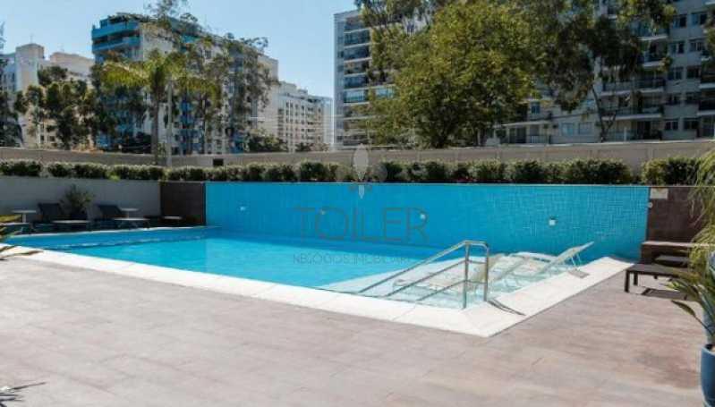 14 - Apartamento à venda Rua Doze,Recreio dos Bandeirantes, Rio de Janeiro - R$ 545.000 - RE-RD2001 - 15