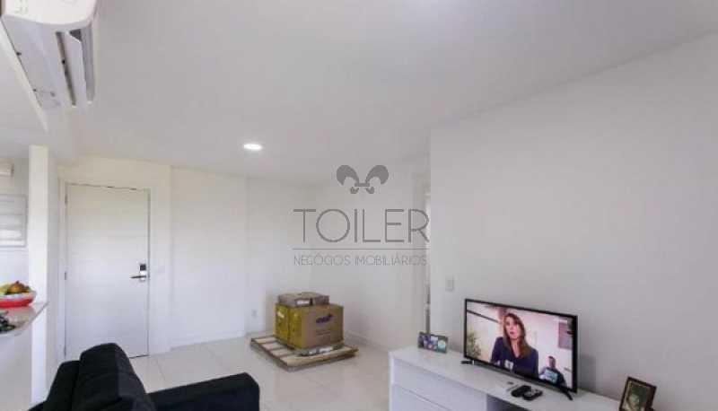 20 - Apartamento à venda Rua Doze,Recreio dos Bandeirantes, Rio de Janeiro - R$ 545.000 - RE-RD2001 - 21