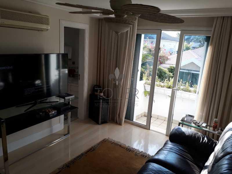 07 - Casa em Condominio Avenida Luiz Aranha,Barra da Tijuca,Rio de Janeiro,RJ À Venda,7 Quartos,1590m² - BT-LA7001 - 8