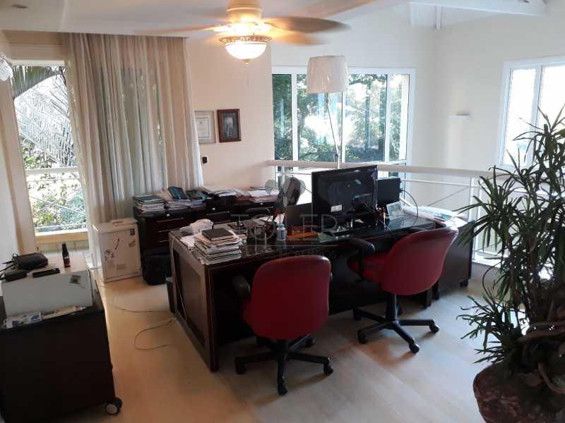 10 - Casa em Condominio Avenida Luiz Aranha,Barra da Tijuca,Rio de Janeiro,RJ À Venda,7 Quartos,1590m² - BT-LA7001 - 11