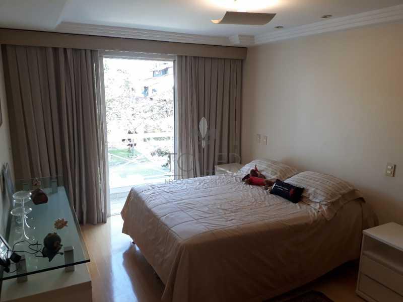 11 - Casa em Condominio Avenida Luiz Aranha,Barra da Tijuca,Rio de Janeiro,RJ À Venda,7 Quartos,1590m² - BT-LA7001 - 12