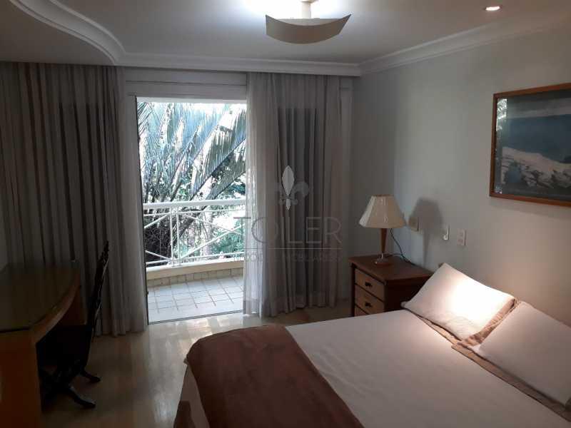12 - Casa em Condominio Avenida Luiz Aranha,Barra da Tijuca,Rio de Janeiro,RJ À Venda,7 Quartos,1590m² - BT-LA7001 - 13