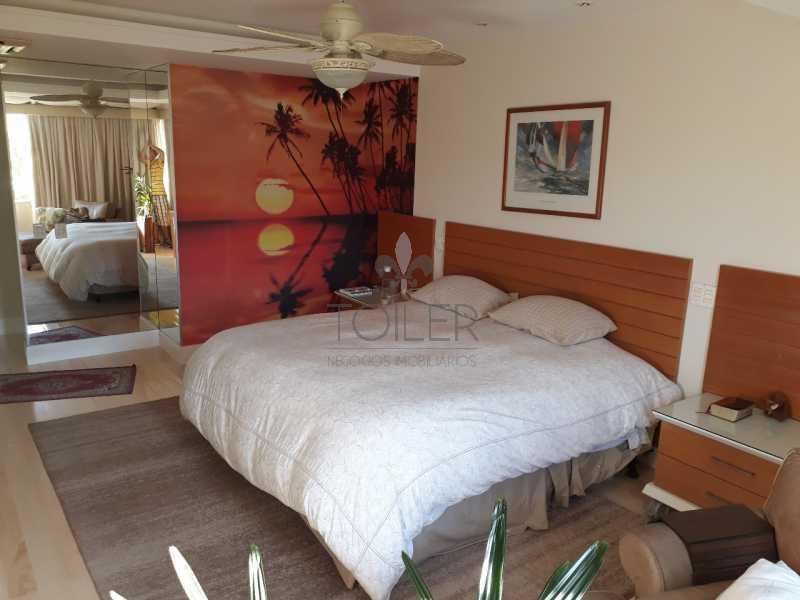 13 - Casa em Condominio Avenida Luiz Aranha,Barra da Tijuca,Rio de Janeiro,RJ À Venda,7 Quartos,1590m² - BT-LA7001 - 14