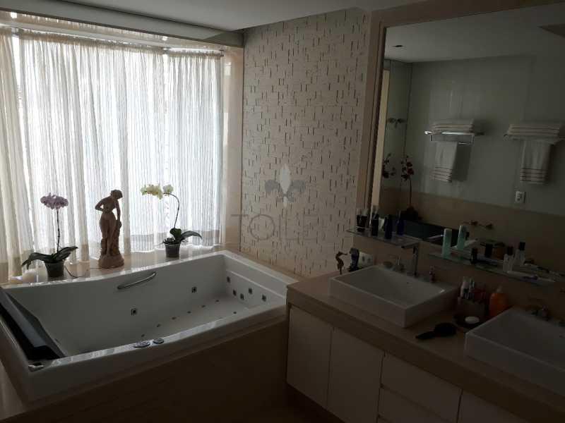 14 - Casa em Condominio Avenida Luiz Aranha,Barra da Tijuca,Rio de Janeiro,RJ À Venda,7 Quartos,1590m² - BT-LA7001 - 15