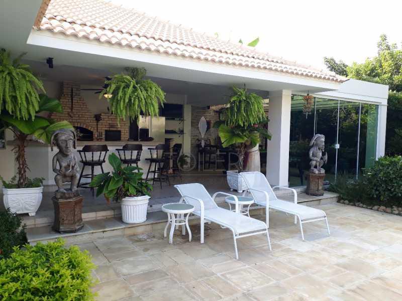 16 - Casa em Condominio Avenida Luiz Aranha,Barra da Tijuca,Rio de Janeiro,RJ À Venda,7 Quartos,1590m² - BT-LA7001 - 17