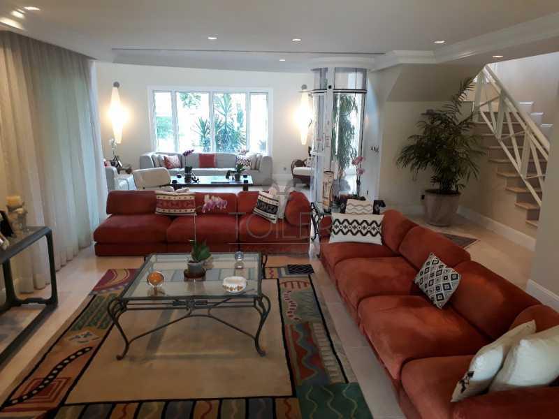 20 - Casa em Condominio Avenida Luiz Aranha,Barra da Tijuca,Rio de Janeiro,RJ À Venda,7 Quartos,1590m² - BT-LA7001 - 21