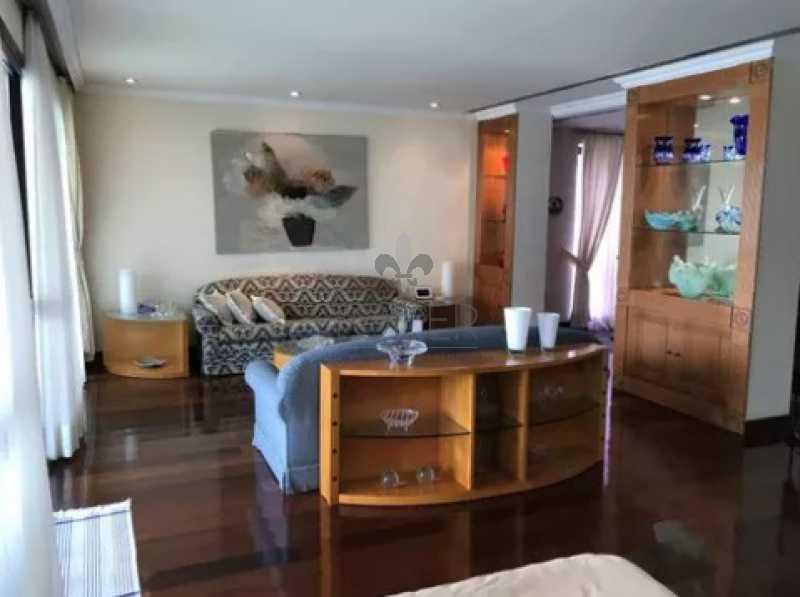05 - Apartamento Avenida Lúcio Costa,Barra da Tijuca,Rio de Janeiro,RJ À Venda,4 Quartos,290m² - BT-LC4001 - 6
