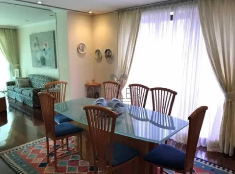 06 - Apartamento Avenida Lúcio Costa,Barra da Tijuca,Rio de Janeiro,RJ À Venda,4 Quartos,290m² - BT-LC4001 - 7