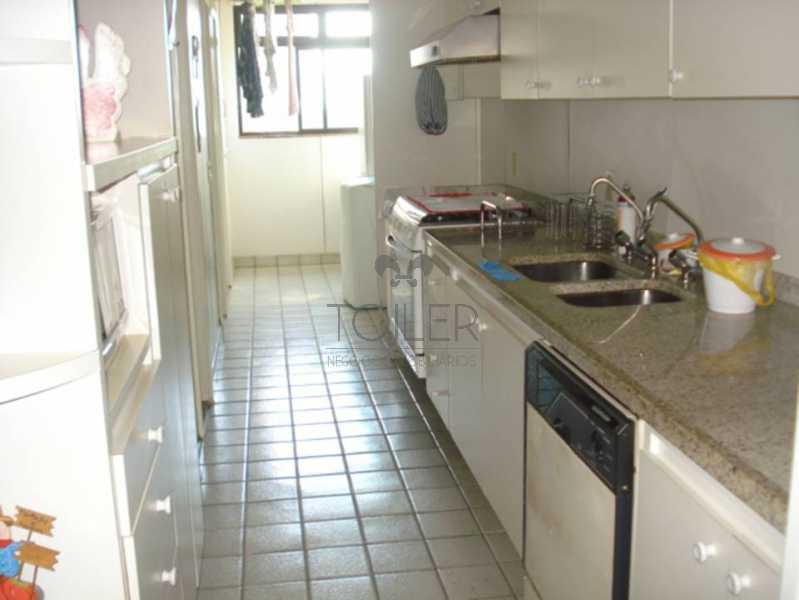 07 - Apartamento Avenida Lúcio Costa,Barra da Tijuca,Rio de Janeiro,RJ À Venda,4 Quartos,290m² - BT-LC4001 - 8