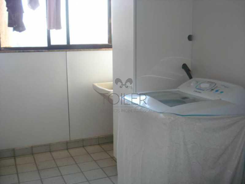 09 - Apartamento Avenida Lúcio Costa,Barra da Tijuca,Rio de Janeiro,RJ À Venda,4 Quartos,290m² - BT-LC4001 - 10