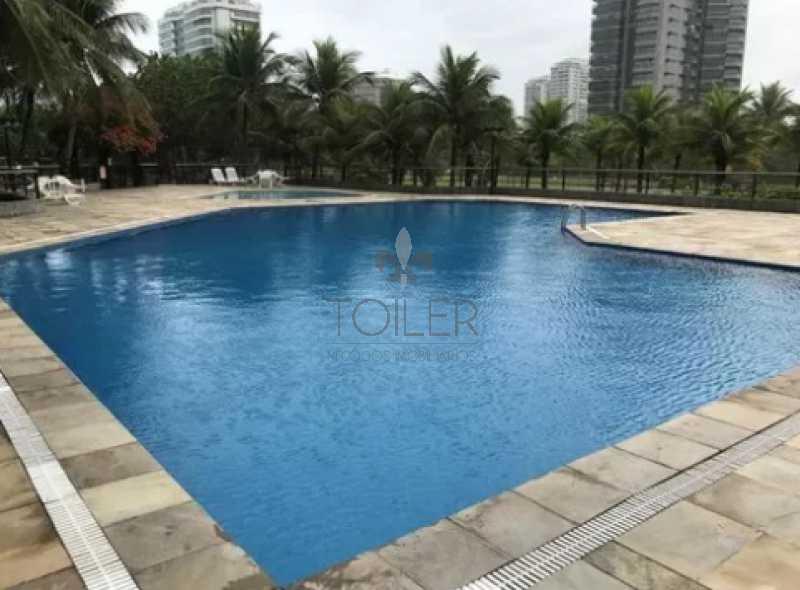 11 - Apartamento Avenida Lúcio Costa,Barra da Tijuca,Rio de Janeiro,RJ À Venda,4 Quartos,290m² - BT-LC4001 - 12