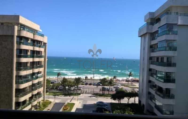 14 - Apartamento Avenida Lúcio Costa,Barra da Tijuca,Rio de Janeiro,RJ À Venda,4 Quartos,290m² - BT-LC4001 - 15