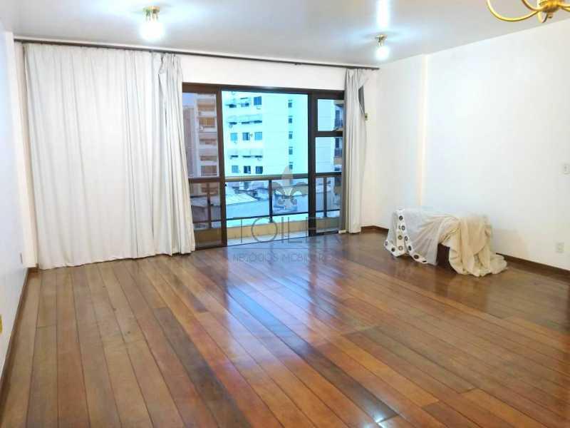 01 - Apartamento À Venda - Tijuca - Rio de Janeiro - RJ - TJ-DD2001 - 1