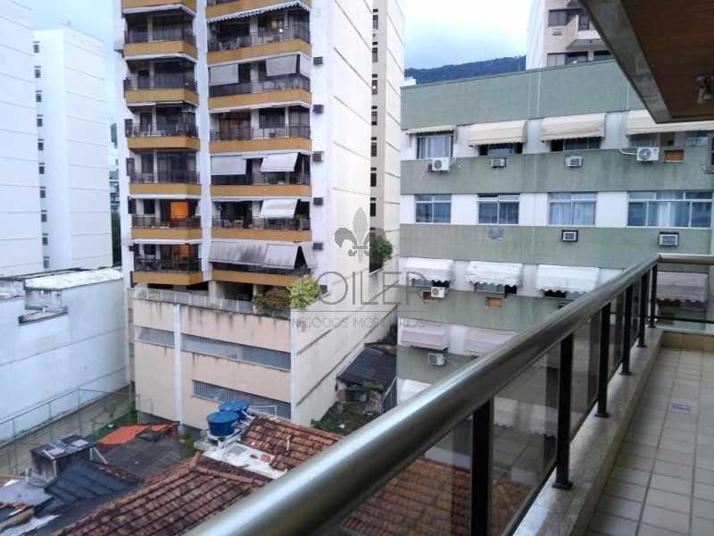 03 - Apartamento À Venda - Tijuca - Rio de Janeiro - RJ - TJ-DD2001 - 4