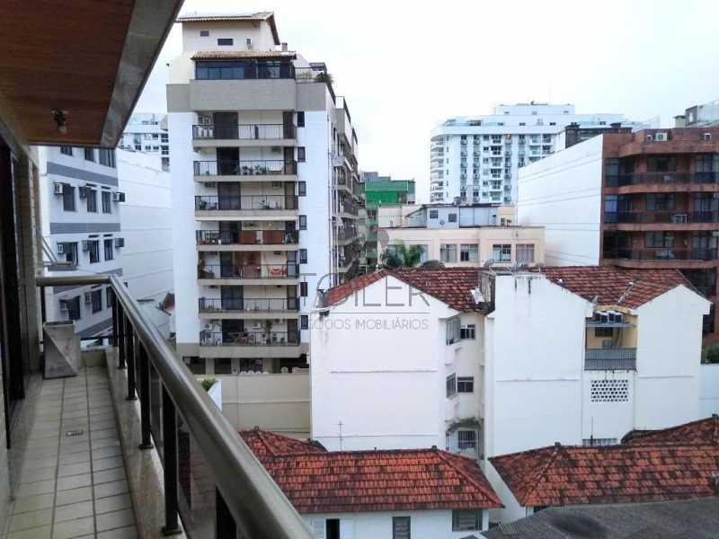 04 - Apartamento À Venda - Tijuca - Rio de Janeiro - RJ - TJ-DD2001 - 5