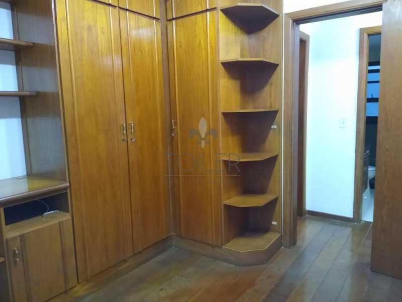 08 - Apartamento À Venda - Tijuca - Rio de Janeiro - RJ - TJ-DD2001 - 9