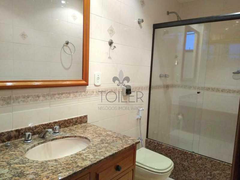 10 - Apartamento À Venda - Tijuca - Rio de Janeiro - RJ - TJ-DD2001 - 11