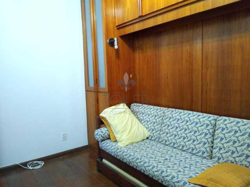 12 - Apartamento À Venda - Tijuca - Rio de Janeiro - RJ - TJ-DD2001 - 13