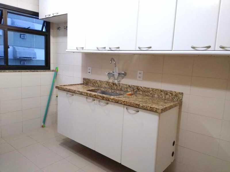 14 - Apartamento À Venda - Tijuca - Rio de Janeiro - RJ - TJ-DD2001 - 15