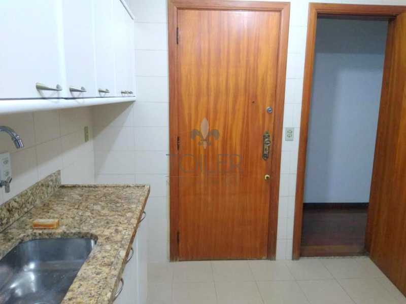 15 - Apartamento À Venda - Tijuca - Rio de Janeiro - RJ - TJ-DD2001 - 16