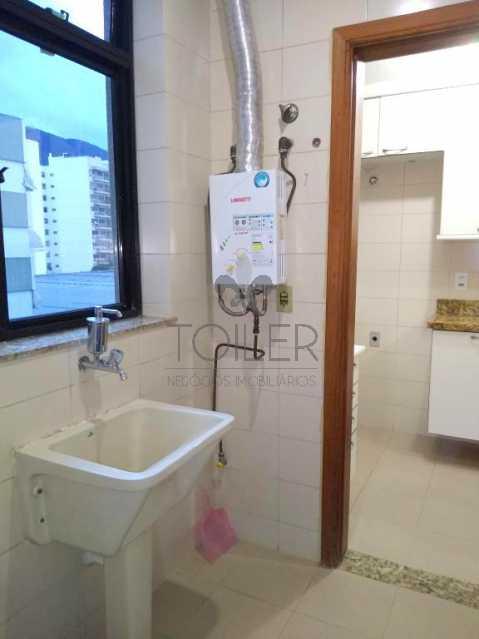 16 - Apartamento À Venda - Tijuca - Rio de Janeiro - RJ - TJ-DD2001 - 17