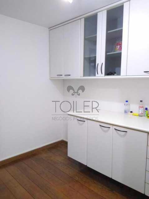 17 - Apartamento À Venda - Tijuca - Rio de Janeiro - RJ - TJ-DD2001 - 18